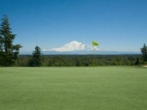 Semiahmoo Resort - Golf - Spa