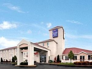 Sleep Inn & Suites Port Clinton