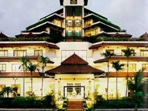 Grand Quality Hotel Yogyakarta