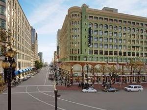 Hotel Palomar San Francisco, a Kimpton Hotel