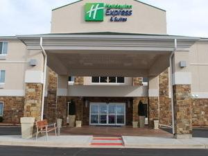 Holiday Inn Express Hotel & Suites Pekin (Peoria Area)