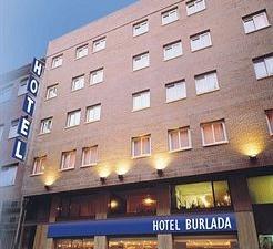 Hotel Burlada