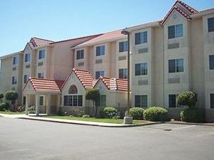Red Roof Inn Dixon - Davis - Vacaville