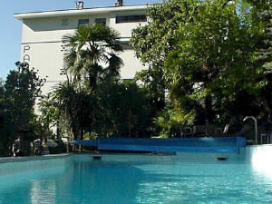 Parkhotel Villa Nizza