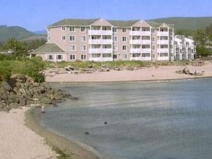 Siletz Bay Lodge