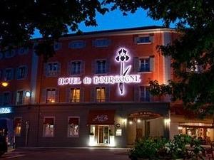 Inter Hotel De Bourgogne