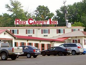 Red Carpet Inn North Syracuse