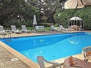 Hotel Mercure Lisieux