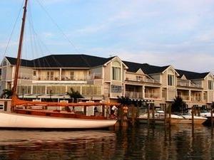St Michaels Harbour Inn Marina