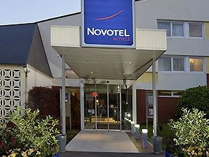 Novotel Nancy Sud