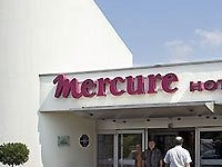 Mercure - Paris Orly Aeroport