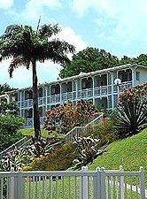 Hotel Résidence Mercure Diamant Martinique