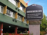 Exhibition Park Inn And Suites