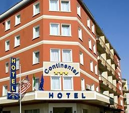 Continental Hotel Vicenza