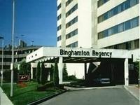 Binghamton Regency Hotel