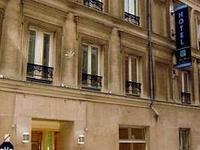 Hotel Jardins De Paris Montparnasse