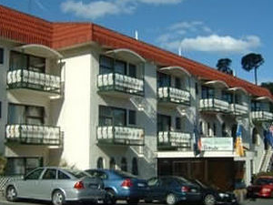 Abbey Lodge Hotel, Motel and Apartments