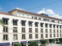 Victors Residenz Hotel Saarbruecken