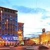 Hotel Dnipro