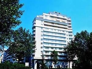 Adagio City Aparthotel La Défense Kléber
