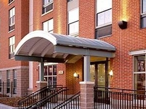 Towneplace Suites Msp Downtown