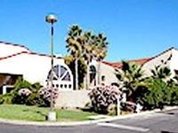Executive Inn And Suites Vacavi
