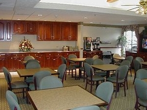 Country Inn & Suites By Carlson, Charleston North (Elkview)