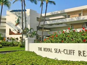 OUTRIGGER ROYAL SEA CLIFF