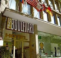 Hotel Boulevard Am Kurfuerstendamm
