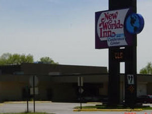 New World Inn & Conference Center