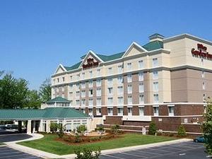Hilton Garden Inn Rock Hill