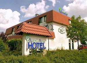 Treff Landhaus Hotel