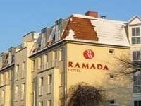 Ramada Resident Hotel Dresden