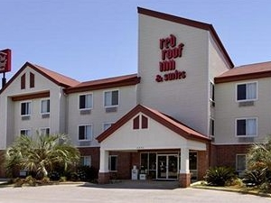 Red Roof Inn Pensacola East - Milton