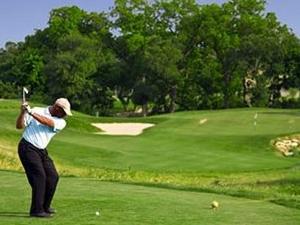 Marriott Dallas/Ft. Worth Hotel & Golf Club Champions Circle