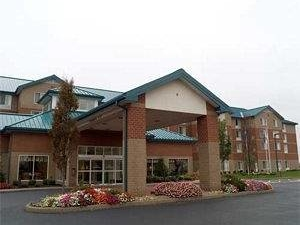 Hilton Garden Inn Pittsburgh Southpointe