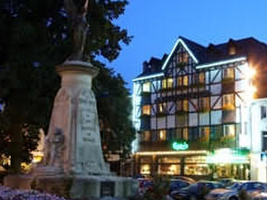 Bw Hotel Restaurant L Auberge