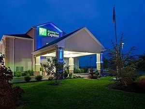 Holiday Inn Express Martinsburg