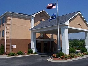 Holiday Inn Exp Winston Salem