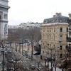 Hotel Champs Elysees Mac Mahon