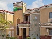 Holiday Inn Express Hotel and Suites Santa Clara