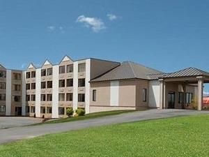 Comfort Inn & Suites Waterville