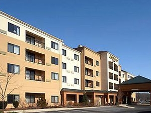 Courtyard by Marriott Altoona