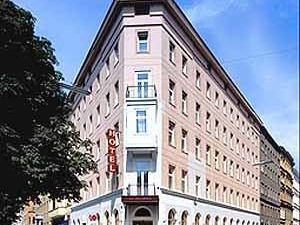 Hotel Am Augarten