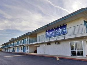 Elk City Motor Lodge