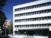 Vch Akademie Hotel Berlin