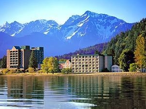 Harrison Hot Springs Resort and Spa