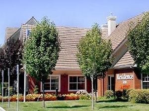 Morgan Hill Residence Inn