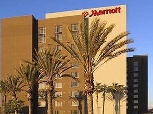 Marriott San Diego Del Mar