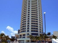 Doubletree Ocean Point Resort and Spa - Miami Be